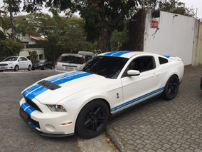 Ford Mustang Shelby Gt 550 Cv ( 2010/2011 ) R$ 219.999,99