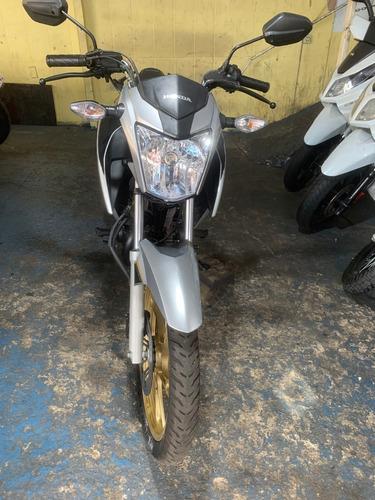 Imagem 1 de 14 de Honda Cg 160 Titan 25 Anos