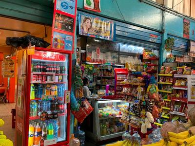 Local De Abarrotes Mercado Kennedy