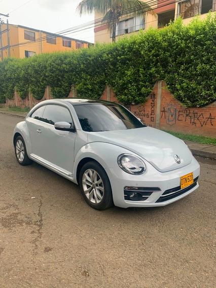 Volkswagen New Beetle Sport Cc2500