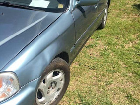 Honda Civic 1.6 Ex At Tc 1999