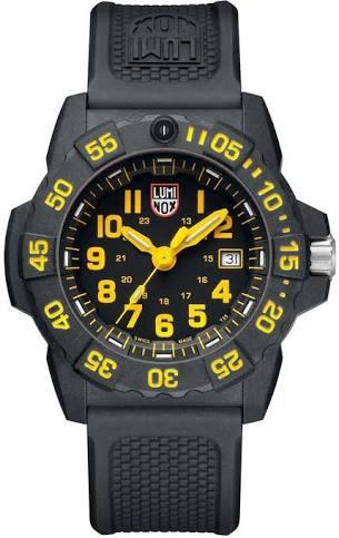 Relógio Luminox Navy Seal Xs.3505