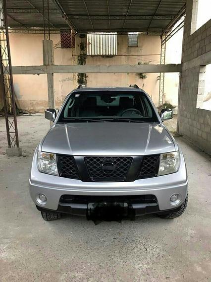 Nissan Frontier Xe 25 4x4