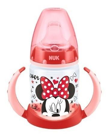 Copo De Treinamento Nuk Disney Minnie 150ml