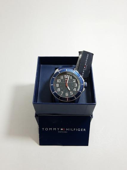 Relógio Tommy Hilfiger 1791069 Original E Novo
