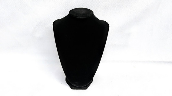 Exhibidor Para Collar O Cadena Cuello Chico