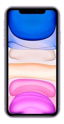 iPhone 11 128 GB Morado