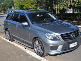 Mercedes-benz Classe Ml 5.5 Amg 5p 2014