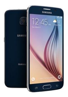 Smartphone Samsung S6 Sm-g920i 32gb Octa Core Semi Novo