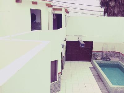 Ocasión Venta Casa De Playa En Punta Negra