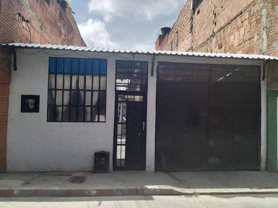 Venta De Casa Lote En Bogota, Kennedy Britalia