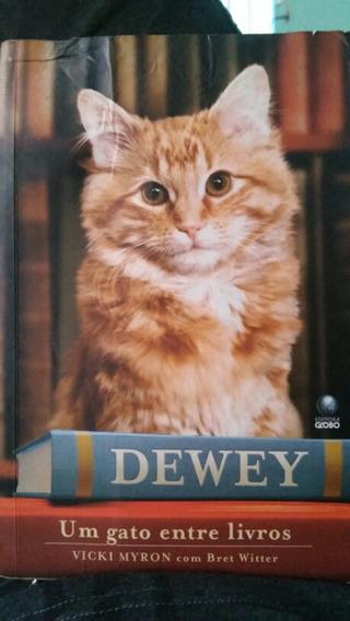 Dewey - Um Gato Entre Livros
