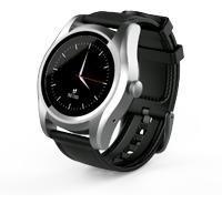 Ghia Smart Watch Cygnus /1.1 Touch/ Heart Rate/ Bt/ Sensor G