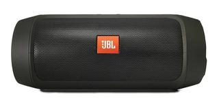 Parlante JBL Charge 2+ portátil inalámbrico Black