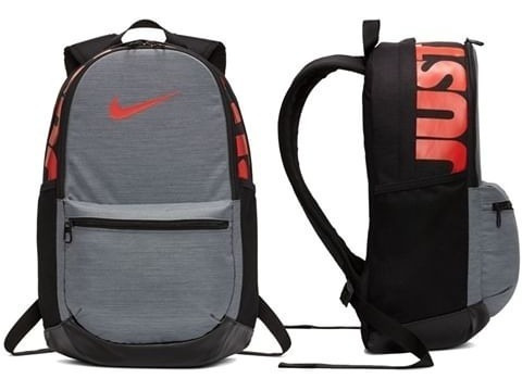 Mochila Nike Brasilia M Backpack Original