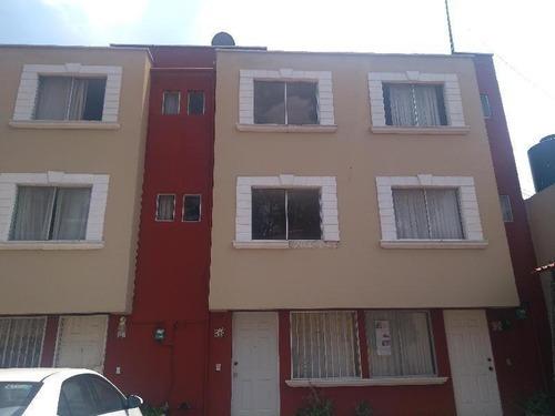 Casa En Renta Bosques Del Alba En Santiago Tepalcapa Cuautitlan Izcalli