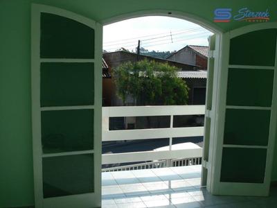 Casa Com 2 Dormitórios Para Alugar, 80 M² Por R$ 1.250/mês - Capela - Vinhedo/sp - Ca0648