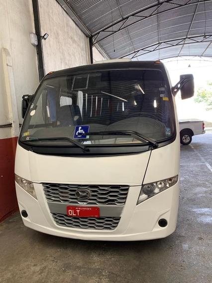 Micro Ônibus Volare W9 2012