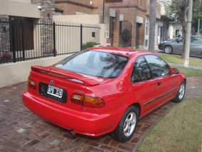 Honda Civic 1.5 Ex Coupe