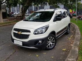 Chevrolet Spin Active 2018 Com Apenas 14 Mil Km Unica Dona