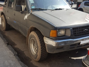 Chevrolet Luv 2.3 Pick-up D/cab 4x2