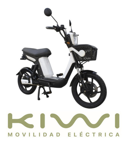 Moto Electrica Kiwi Katana