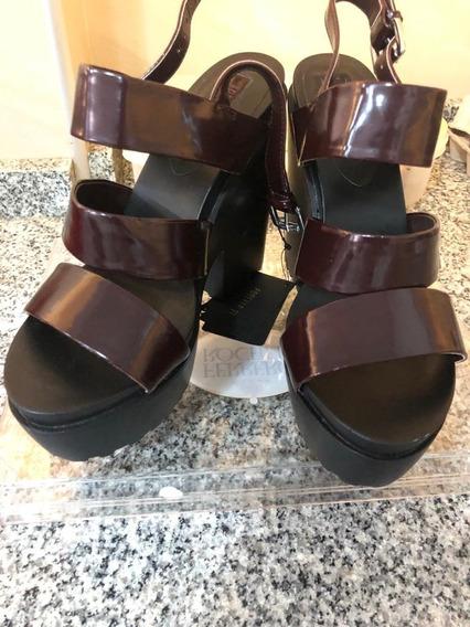 Zapatos Forever 21 - Nuevos Sin Uso