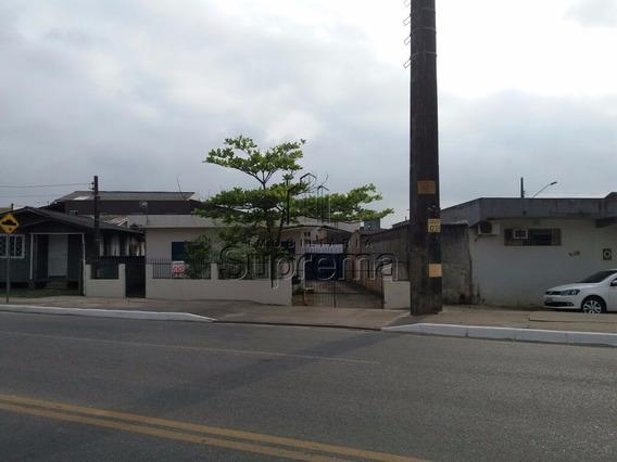 Excelente Casa No Bairro Cidade Nova - 544