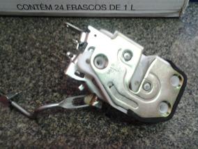Trava Porta Traseira Lado Carona Crv 2000 A 2001