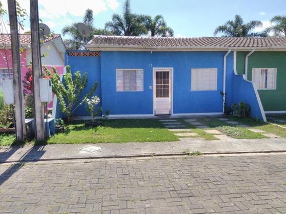 Apartamento Para Venda Em Suzano, Cidade Boa Vista, 2 Dormitórios, 1 Banheiro, 1 Vaga - V132_2-973644