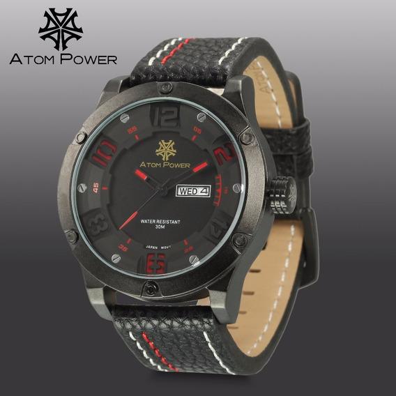 Relógio Atom Power À Prova D