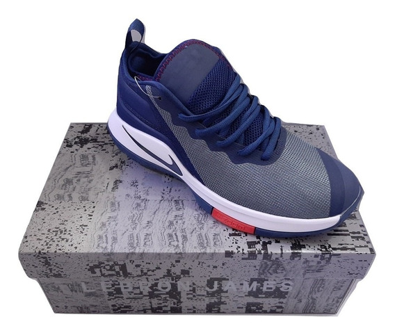 Zpt Nike Lebron Witness 2 E. Tallas 40-45. 6 Modelos.