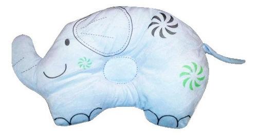 Almohada Elefante Colores- Bebés Y Niños