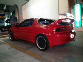 Mazda Mx3 1.8 V6 Excelente Estado Permuto