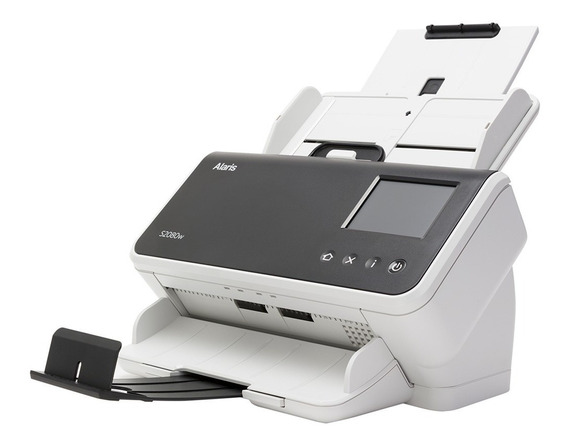 Scanner Kodak S2080w 80ppm Wifi Duplex 7k Páginas Al Mes