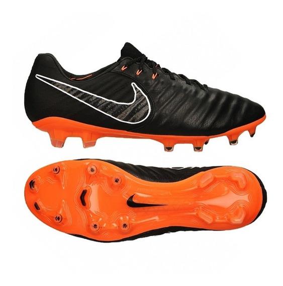 Botin Nike Tiempo Legend Vii Elite Fg Futbol Profesional