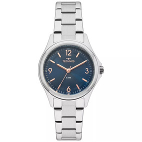 Relógio Technos Feminino 2035mnh/1a C/ Garantia E Nf