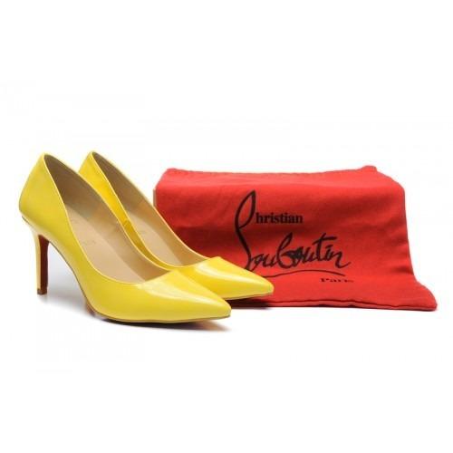 Sapato Scarpin Christian Louboutin 10cm. Original 40 Dias