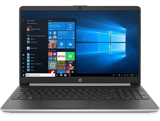 Notebook Hp Core I7 1065g7 10ma Ssd 256gb 8gb 15,6