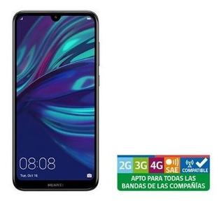 Smartphone Huawei Y7 2019 Entel