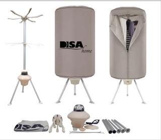 Secadora Eléctrica Portátil Excelente Calidad Disa