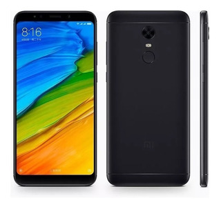 Smartphone Celular Xiaomi Redmi 5 Plus 64gb 4gb Ram Global