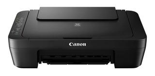 Impresora Multifunción Canon Mg3010