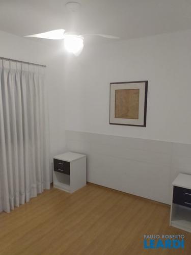 Imagem 1 de 12 de Apartamento - Jardim Paulista - Sp - 622878