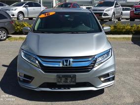 Honda Odyssey 3.5 Touring At