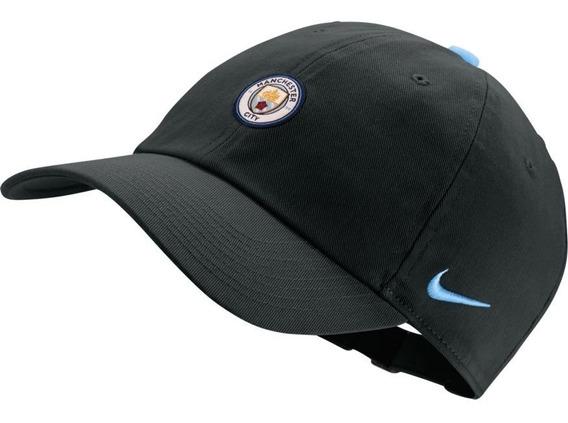 Gorra Nike Manchester City Unisex Unitalla 881717
