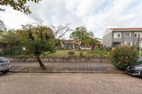Casa Em Vila Assunção Com 4 Dormitórios - Lu16365