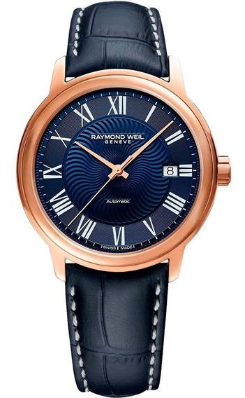 Reloj Raymond Weil Maestro Original Rw2237pc500508