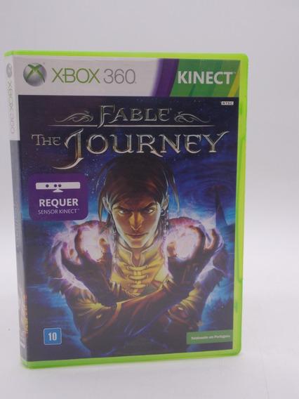 Fable The Journey Xbox 360 Original Mídia Física