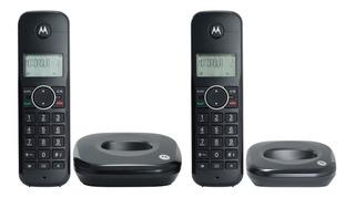 Telefone Sem Fio + 1 Ramal Motorola Moto 500id-2